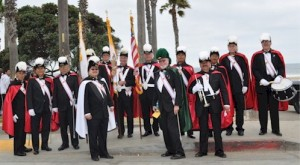 July 4th Parade Huntington Beach, CA